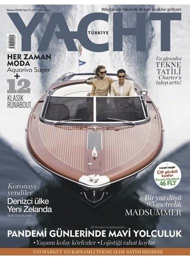 Doğan Burda Yacht Türkiye Renkli